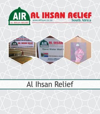 Al Ihsan Relief (AIR)