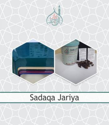 Sadaqa Jariya