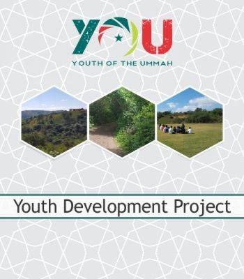Youth (Y.O.U.) Department
